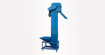 bucket elevator manufacturers in delhi